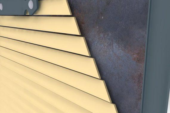 Einbruchhemmende Fensterläden