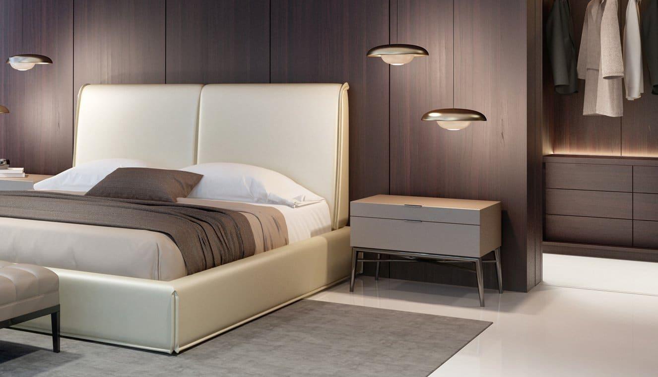 Safe room at the sleepin room