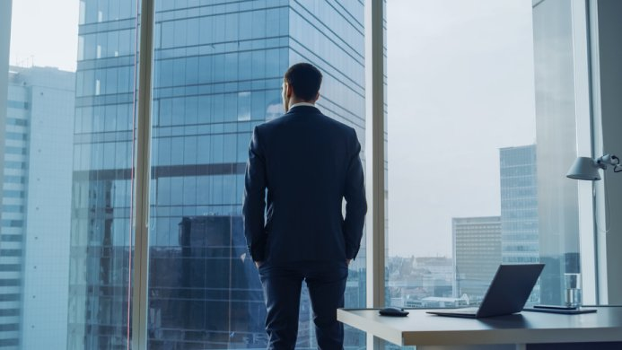 Sicherheit im Unternehmen für Manager